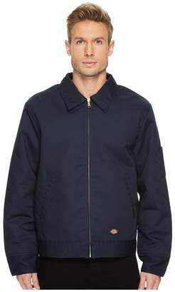 Dickies Insulated Twill Eisenhower Jacket Men's Coat