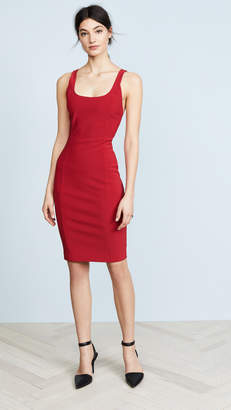 Alexander Wang Racerback Bodycon Dress
