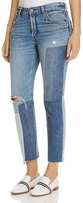 Levi's 501® Original Jeans in Ragged Lands $168 thestylecure.com