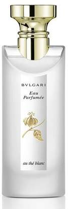 Bvlgari Eau Parfum&233e Au Th&233 Blanc Eau de Cologne Spray, 2.5 oz./ 75 mL