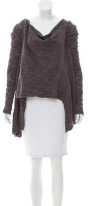 Kimberly Ovitz Oversize Knit Sweater