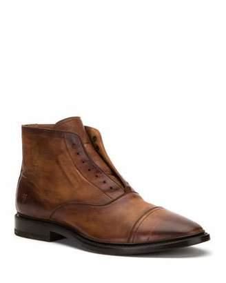 Frye Men's Paul Lace-Up Leather Boots