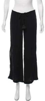 Figue Mid-Rise Wide Pants
