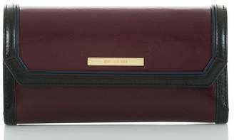 Brahmin Soft Checkbook Wallet Westport