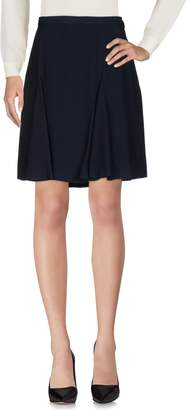 Blumarine Knee length skirts - Item 35375638IL