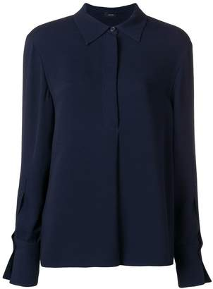 Joseph Cart crepe blouse