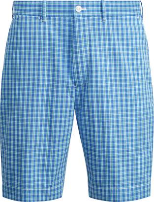 Ralph Lauren Classic Fit Cotton-Blend Short