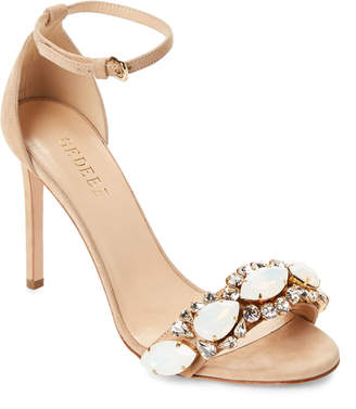 1e6c8414284 Gedebe New Accented Heel Sandals