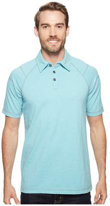 Ecoths Liam Polo Men's Short Sleeve Pullover