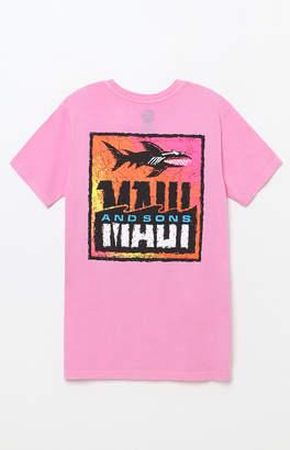 Maui & Sons Aggro Outta Water T-Shirt