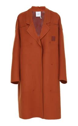 Agnona Century Cashmere Coat