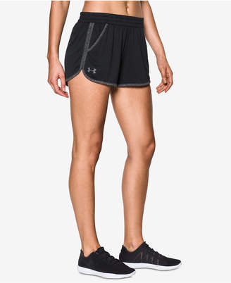 Under Armour Ua Tech Heathered Shorts