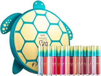 Tarte #Seathechange Vault - Rainforest of the Sea Collection