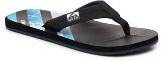 Reef HT Print Flip Flop - Men's