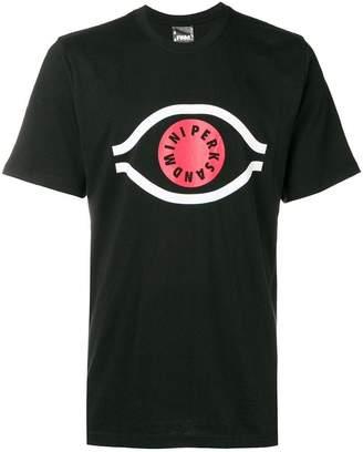 Perks And Mini Pam printed T-shirt