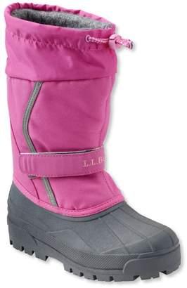 L.L. Bean L.L.Bean Kids' Northwoods Boots