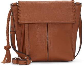 Vince Camuto Caol Leather Crossbody Bag