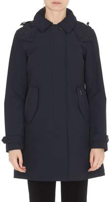 Woolrich W's Charlotte Rain Coat