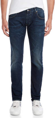 Armani Jeans J23 Slim Fit Jeans