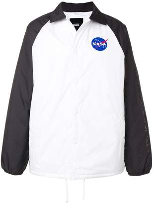 Vans x Nasa Space Torrey padded jacket