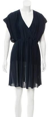 Designers Remix Charlotte Eskildsen Sleeveless Mini Dress w/ Tags