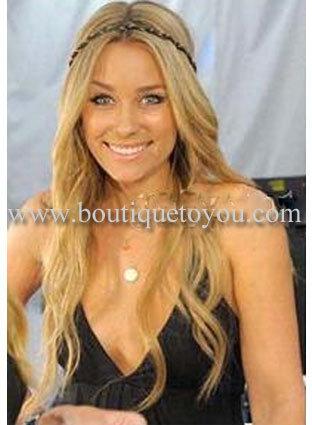 Orka Messica Silk Fairy Wrap Headband/Bracelet/Necklace -