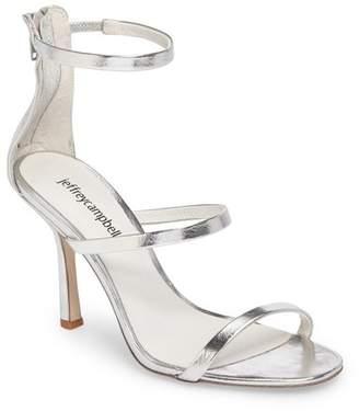 Jeffrey Campbell Kassia Ankle Strap Sandal (Women)