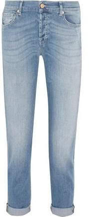 Josefina Faded Boyfriend Jeans
