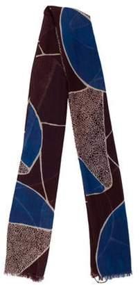 Diane von Furstenberg Cashmere & Wool-Blend Scarf multicolor Cashmere & Wool-Blend Scarf