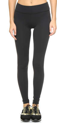 Beyond Yoga Performance Leggings $84 thestylecure.com
