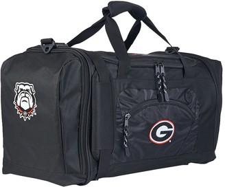 NCAA Northwest Georgia Bulldogs Roadblock Duffel Bag
