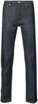 A.P.C. regular jeans