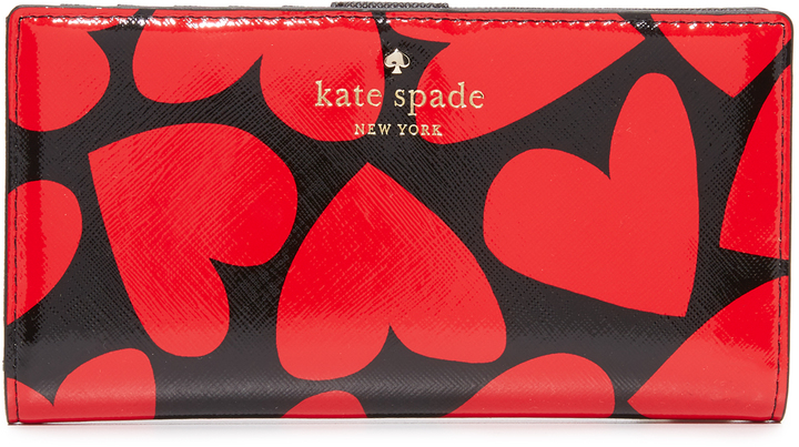 Kate Spade Kate Spade New York Be Mine Stacy Wallet