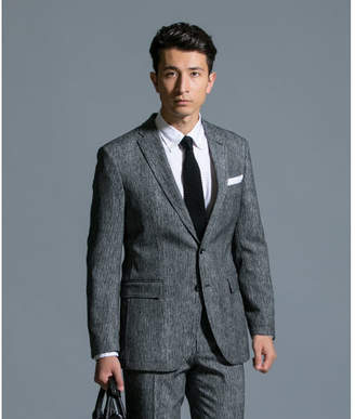 Joseph Homme (ジョセフ オム) - JOSEPH HOMME techno milled stretch JACKET ジャケット ー AIR SUITING