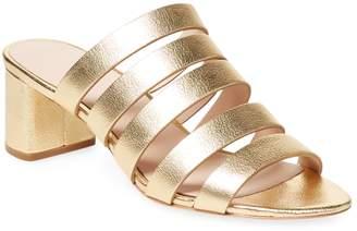 Loeffler Randall Women's Finley Straps Sandal