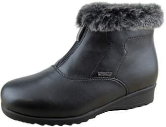 Comfy Moda Women's Winter Snow Boots London