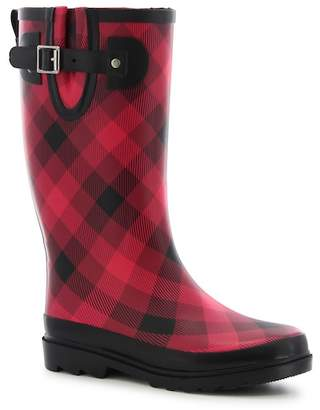 Western Chief Dual Buffalo Waterproof Rain Boots (Women)