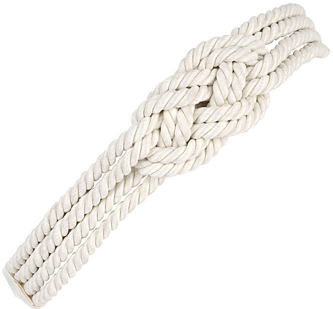 Maritime Rope Headband