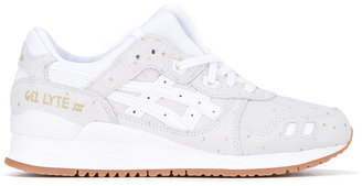 Asics lace-up sneakers $119.14 thestylecure.com