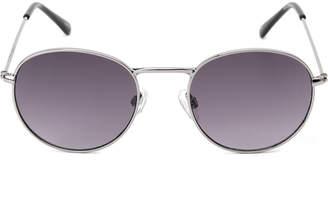 Lucky Brand Colton Wire Sunglasses