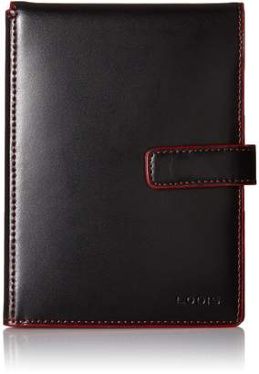 Lodis Audrey Passport Wallet with Ticket Flap