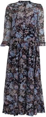 Baum und Pferdgarten It Takes A Family Alexondra Floral Button-Front Dress