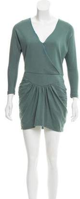 Tibi Knit Mini Dress