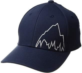 Burton Slidestyle FlexFit Hat Baseball Caps