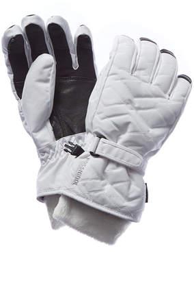 Rossignol Judy Impr Waterproof Leather-Trim Glove
