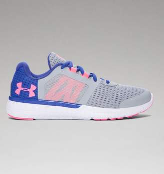 Under Armour Grade School UA Micro G® Fuel