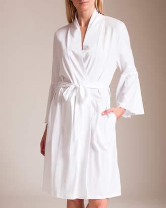 Bracli Skin Pima Cotton Voile Lex Robe