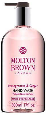 Molton Brown Pomegranate & Ginger Hand Wash, 300ml