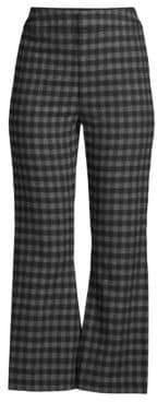 Smythe Tailored Kick Flare Trousers