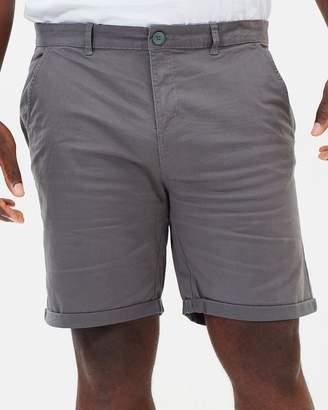 Staple Plus Chino Shorts